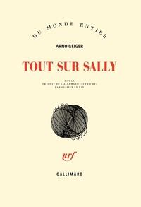 Tout sur Sally | Geiger, Arno