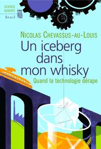 Un iceberg dans mon whisky. Quand la technologie d