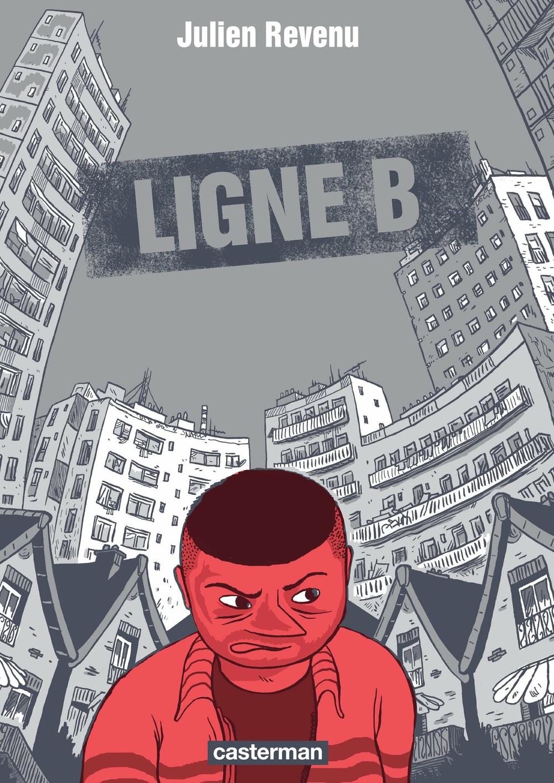 Ligne B | Revenu, Julien