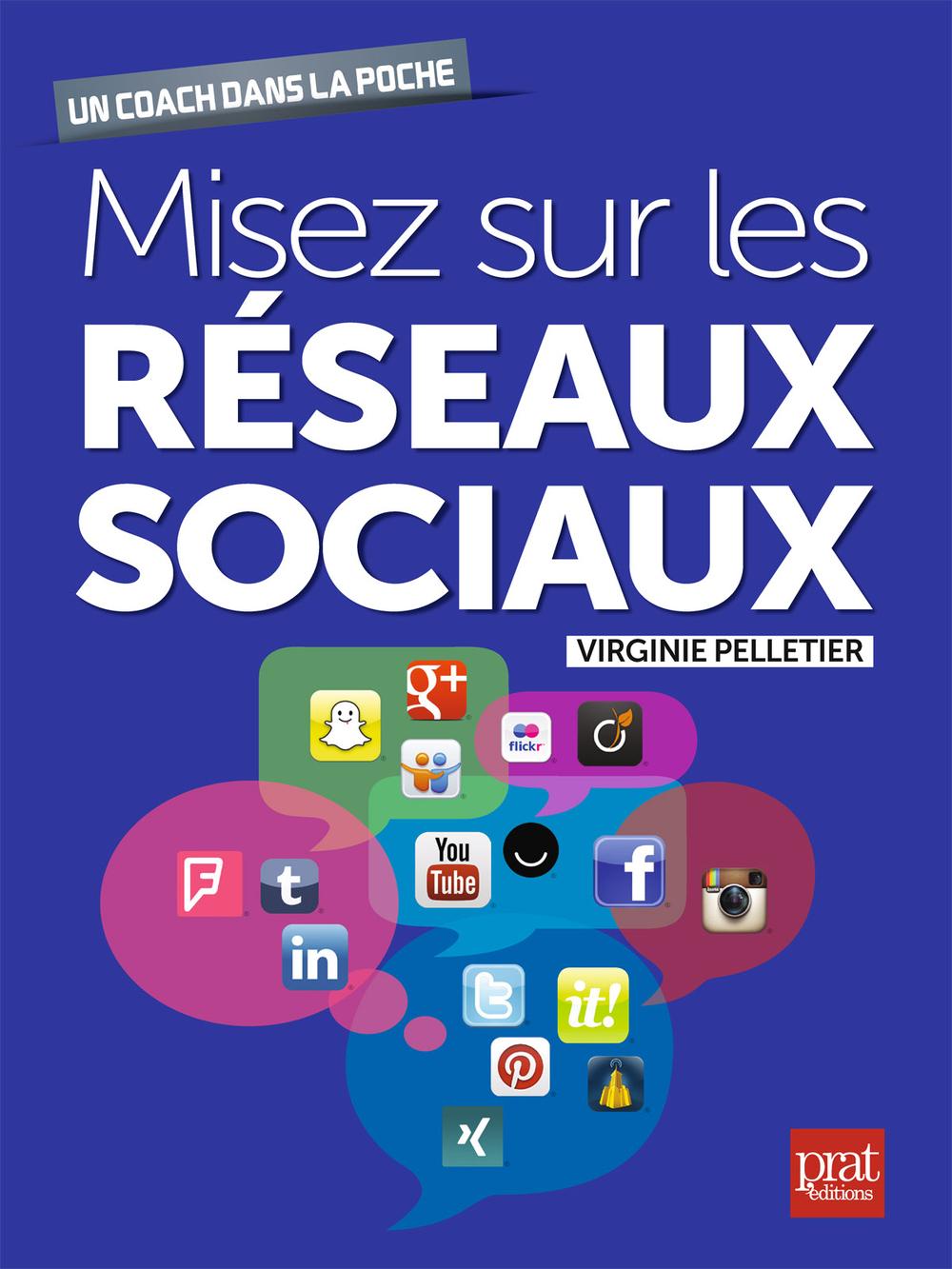 Miser sur les réseaux sociaux