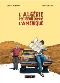L'Algérie c'est beau comme ...