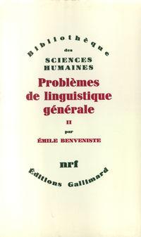 Problčmes de linguistique g...