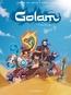 Golam - Tome 1 - Le Fils de la Lune | Josselin Azorlin-Lara,