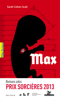 Max | Cohen-Scali, Sarah
