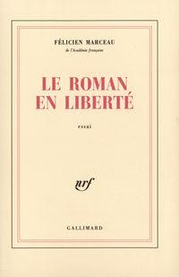 Le Roman en liberté