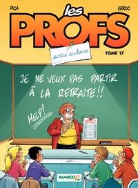 Les Profs - Tome 17 - Sorti...