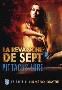 Lorien Legacies (Tome 5) - ...