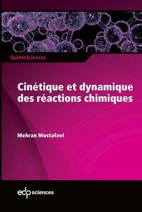 Cinétique et dynamique des ...