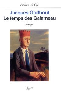 Le Temps des Galarneau