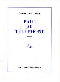 Paul au téléphone