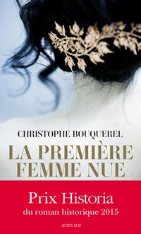 La Première Femme nue | Bouquerel, Christophe