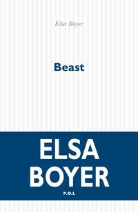 Beast | Boyer, Elsa