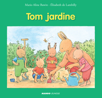 Tom jardine