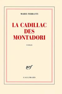 La Cadillac des Montadori