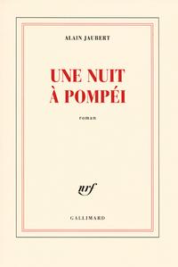 Une nuit à Pompéi