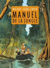 Le manuel de la Jungle | NICOBY,