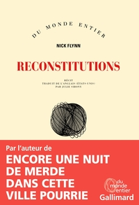 Reconstitutions | Flynn, Nick