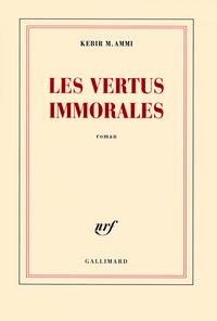 Les vertus immorales