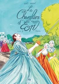 Le Chevalier d'Éon - Tome 2 - Charles
