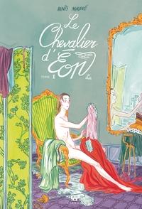 Le Chevalier d'Éon - Tome 1 - Lia