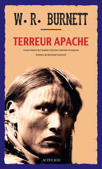 Terreur apache | Burnett, William Riley