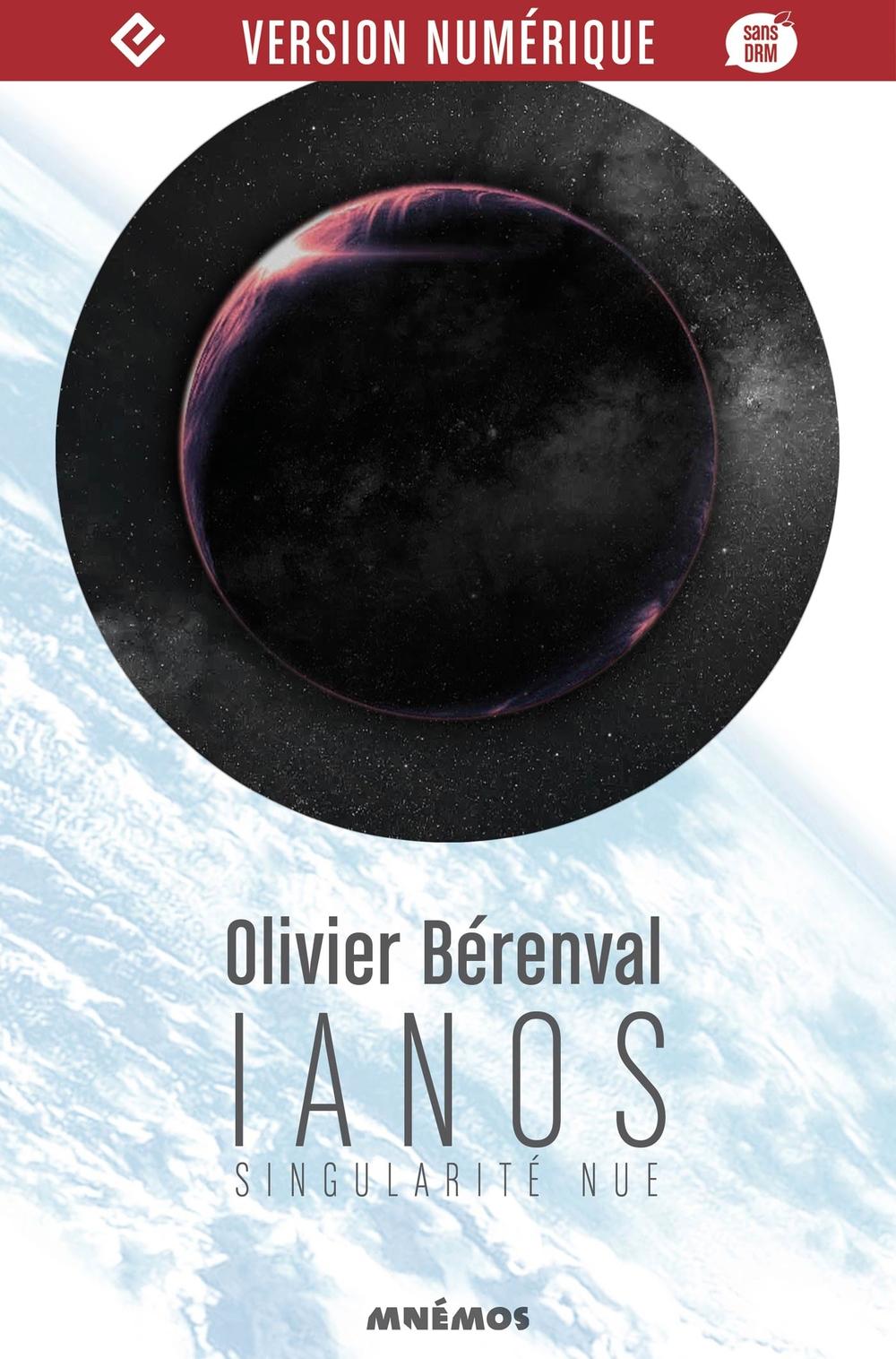 Ianos, singularité nue | BERENVAL, Olivier