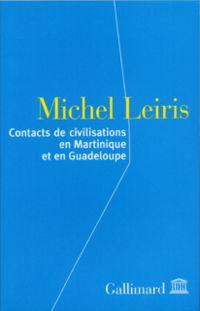 Contacts de civilisations e...