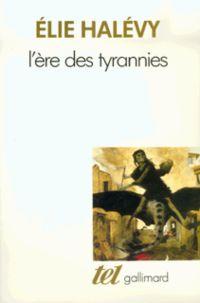 L'Ère des tyrannies