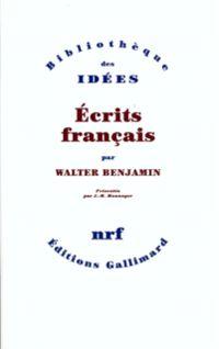 Écrits français