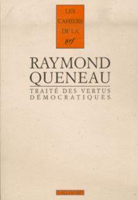 Traité des Vertus Démocrati...
