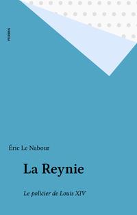 La Reynie   Le Nabour, Éric
