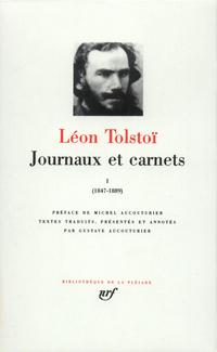 Journaux et Carnets