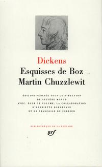 Esquisses de Boz – Martin C...