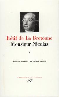 Monsieur Nicolas