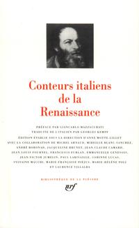 Conteurs italiens de la Ren...