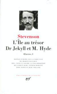L'Île au trésor – Dr Jekyll...