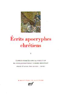 Écrits apocryphes chrétiens