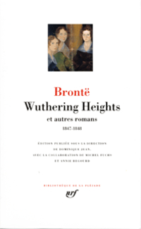 Wuthering Heights et autres...