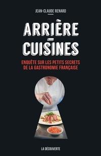 Arrière-cuisines | RENARD, Jean-Claude