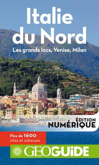 GEOguide Italie du Nord. Les grands lacs, Venise, Milan | Collectif Gallimard Loisirs,