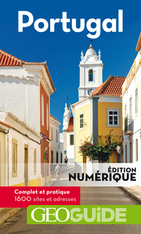 GEOguide Portugal | Collectif Gallimard Loisirs,
