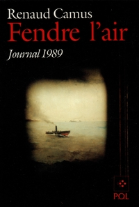 Fendre l'air