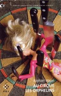 Au cirque les orphelins