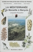 Guides naturalistes des côtes de France (9) | Bournérias, Marcel