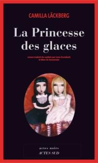 La Princesse des glaces | Läckberg, Camilla