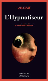L'Hypnotiseur | Kepler, Lars