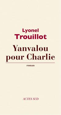 Yanvalou pour Charlie |