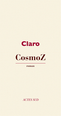 CosmoZ | Claro,