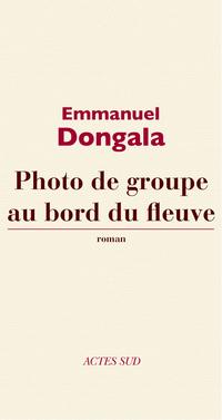 Photo de groupe au bord du fleuve | Dongala, Emmanuel