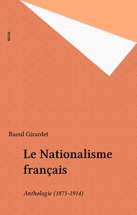 Le Nationalisme français